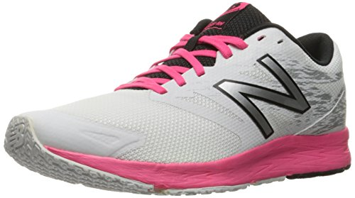 New Balance Flash Run V1, Chaussures de Fitness Femme Multicolore (White)