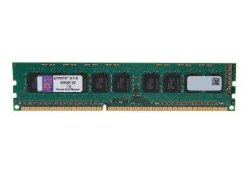 Kingston KVR16E11/8 Arbeitsspeicher 8GB (DDR3 ECC CL11 DIMM, 240-pin)