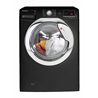 Hoover Washing Machine 8 Kg Load 1500rpm Spin 12 Programmes A Washing Performance
