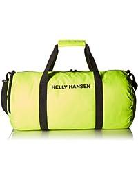 Helly Hansen 67824 Duffel Bolsa de deporte, 90 cm, Amarilla