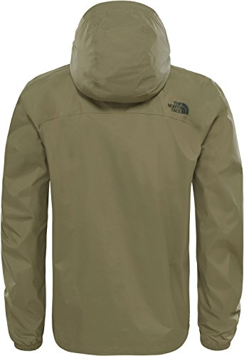 The North Face M Resolve Jacket Chaqueta, Hombre