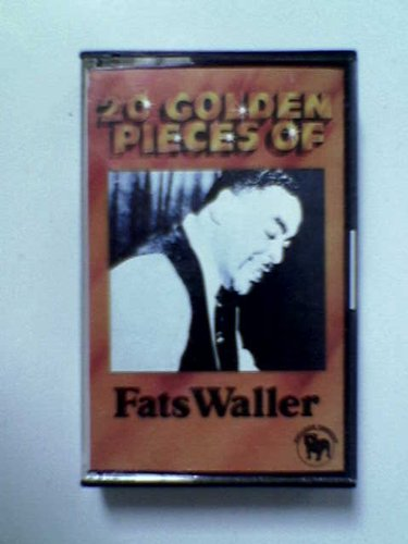 Image of 20 Golden Pieces of Fats Walle [CASSETTE]