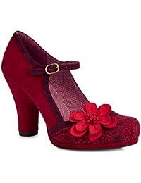 Tanya - Red