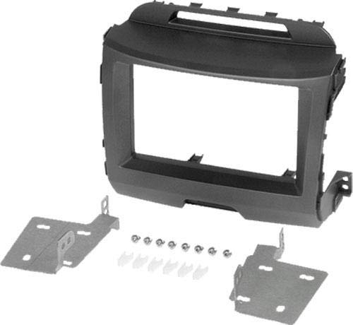 ADNAuto 63089 Kit 2Din Iii-Sl-Ap10-Noir