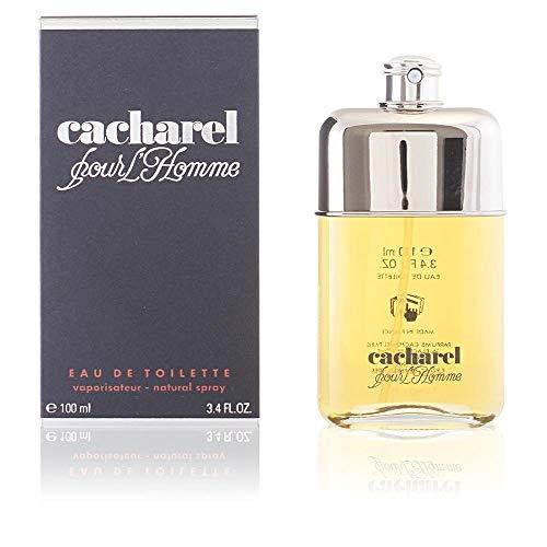 Cacharel Parfüm - Eau de Toilette, 1er Pack (1 x 100 ml) -
