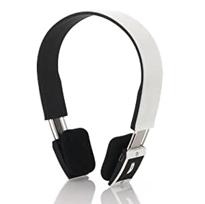 deleycon bluetooth headset kopfh rer ohrh rer. Black Bedroom Furniture Sets. Home Design Ideas