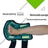 Anti-Druck Wunde Pad Fersenmatte Bett Patientenpflege Fersenkissen Ankle Anti-Dekubitus-Kissen Fersenschutzmatte