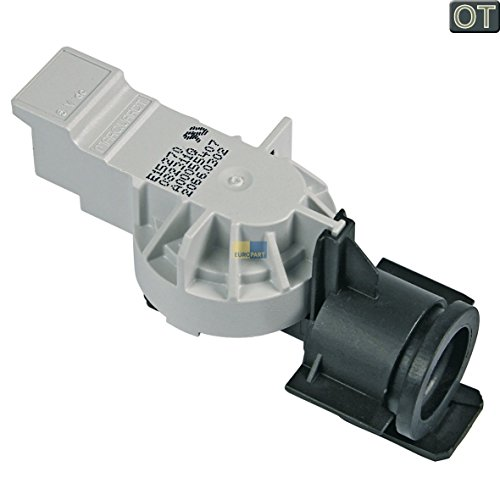 Druckwächter Niveuschalter Niveauregler Spülmaschine Original Electrolux AEG 140000554067 14000055406 auch Ikea Juno Zanker Zanussi...