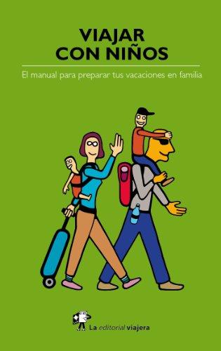 Portada del ebook viajar con niños