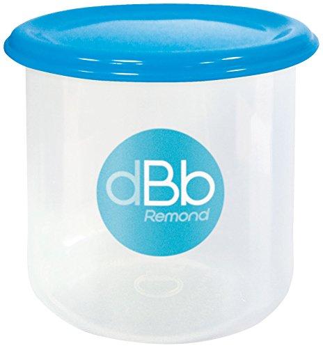 dBb Remond Pot Congélation 330 ml Turquoise