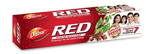 Dabur Red Paste for Teeth & Gums 100g by Dabur