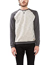 edc by Esprit 116cc2j002, Sweat-Shirt Homme