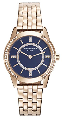 Pierre Cardin Womens Watch PC108182F07