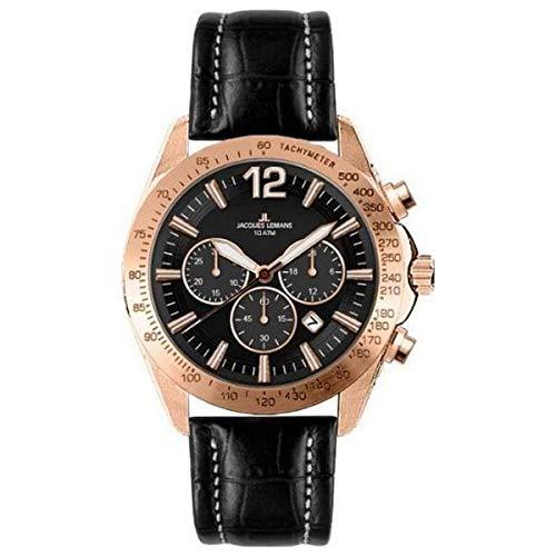 Jacques Lemans - Herren Armbanduhr 1-1751C