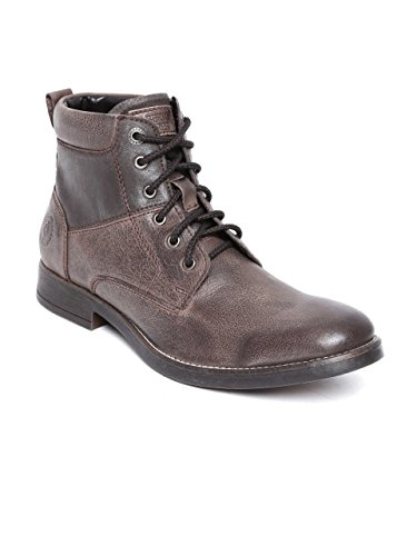 Alberto-Torresi-Men-Brown-Leather-Boots