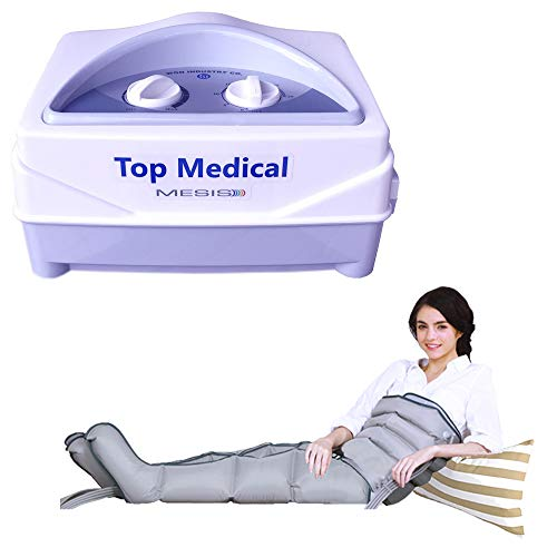 Pressoterapia medicale MESIS Top Medical con 2 gambali + Kit Slim Body