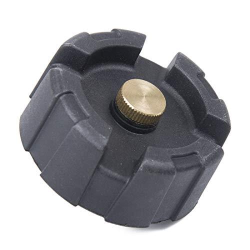 YKDY Universal Auto Modifizierter Kunststoff Öldeckel Motor Tank Abdeckung für 12L/24L Außenbordmotor (Abdeckung Aussenbordmotor)