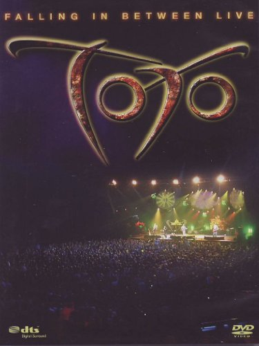 Bild von Toto - Falling in between Live