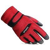 GXDHOME GXDHOME Handschuhe Fäustlinge, Outdoor Klettern Winddicht Wasserdicht Atmungsaktiv Anti-Rutsch-Wandern Camping Radfahren Laufen Wandern Reiten Skifahren (Unisex)