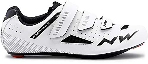 Northwave Core Bicycle Shoes Bianco, Taglia:gr. 46
