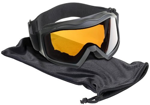 Limuwa Skibrille Deluxe