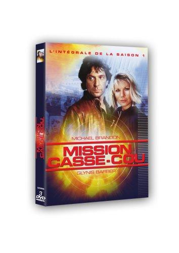 Mission casse-cou - Saison 1