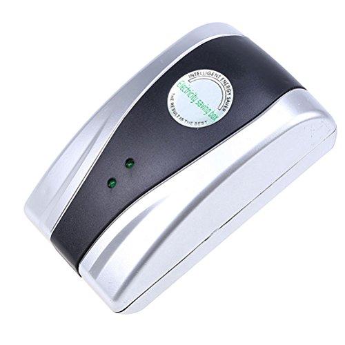New Power Energy Electricity Saving Box Saver Digitalanzeige LED-Saving-Mörder Bis zu 30% US-Stecker 90V-250V Smart Home Energ