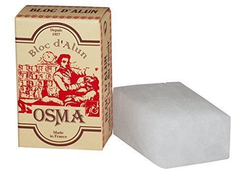 Osma Aluminium Bloc 75g