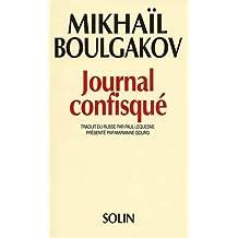Journal confisqué : 1922-1925