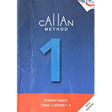 Amazon rkt callan books students book stage 1 fandeluxe Image collections