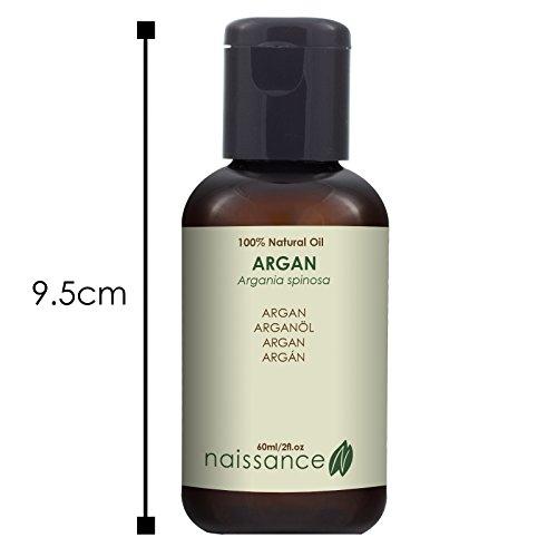 Arganöl - 100% rein - 60ml -
