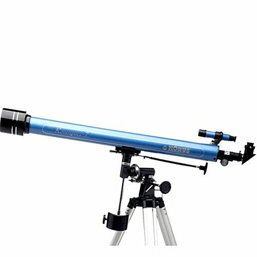 Konus konuspace-7.60/900.-.telescopio Refractor.