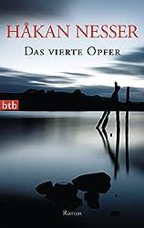 Das vierte Opfer: Roman (Die Van-Veeteren-Krimis 2)