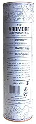 Ardmore Legacy Single Malt Scotch Whisky 70 cl