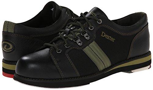 Dexter SST Tank Chaussures de bowling pour homme noir - Size 11.5/Right Hand