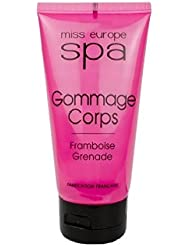 GOMMAGE CORPS - Framboise & Grenade