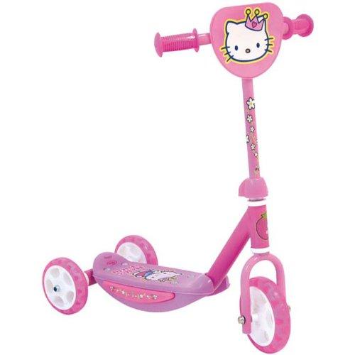 D'arpèje HELLO KITTY - Patinete 3 ruedas