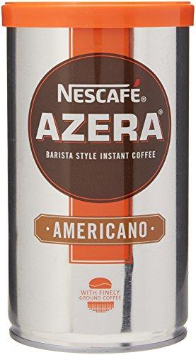 NESCAFÉ Azera Americano Instant Coffee, 100 g 41aeF0BNtgL