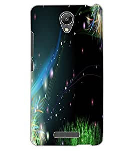 ColourCraft Printed Design Back Case Cover for XIAOMI REDMI NOTE 2 PRIME
