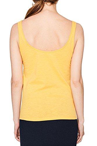 edc by Esprit Vestaglia Donna Giallo (Sunflower Yellow)