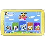 Samsung Galaxy Tab 3 Kids 7.0 8GB Yellow