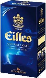 Megavitalshop Eilles Gourmet Coffee Beans 500G from Megavitalshop