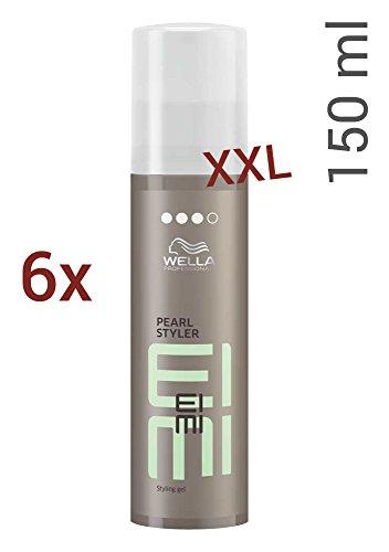 Wella Eimi Pearl Styler XXL SET 6 x 150ml (Xxl Pearl)
