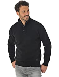 Schott NYC Milford9, Pull Homme