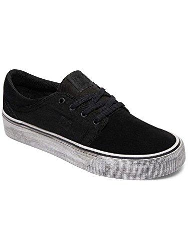 Dc Shoes Trase Se J Shoe Sil Noir - Black Acid