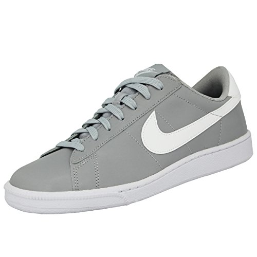 Nike Classic Cs, Chaussures de Tennis Homme, Gris Gris (Gris (Wolf Grey/White-White))