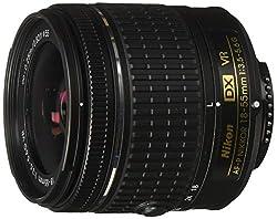 Nikon AF-P DX Nikkor 18-55 mm f/3.5-5.6G VR Zoomobjektiv
