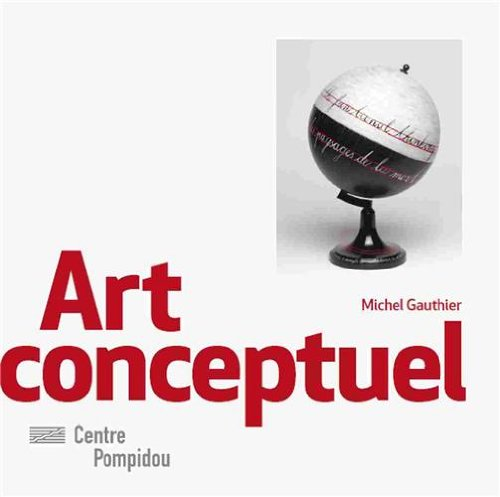 Art conceptuel | Monographies et Mouvements
