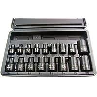 US Pro 17PC 3/20,3cm