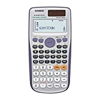 Casio FX-991ES Plus Technical and Scientific Calculators